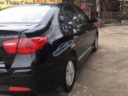 Cần bán lại xe Hyundai Avante năm sản xuất 2012, màu đen giá 345 triệu tại Vĩnh Phúc