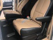 Bán ô tô Kia Sedona 3.3 GATH 2016, màu trắng giá 1 tỷ 120 tr tại Hà Nội