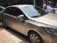 Bán Toyota Vios G đời 2016 xe gia đình, giá chỉ 548 triệu giá 548 triệu tại Hà Nội