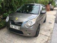Cần bán lại xe Kia Morning đời 2010, màu bạc, giá tốt giá 139 triệu tại Hà Nội
