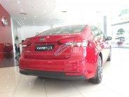 Cần bán xe Kia Cerato 1.6 SMT đời 2018, màu đỏ giá 499 triệu tại Tp.HCM