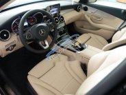 Bán Mercedes C200 năm 2015, màu bạc còn mới giá 1 tỷ 320 tr tại Tp.HCM
