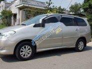 Bán Toyota Innova đời 2008, màu bạc, giá chỉ 298 triệu giá 298 triệu tại Tp.HCM