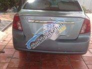 Bán Daewoo Lacetti sản xuất năm 2005 xe gia đình giá 177 triệu tại Tp.HCM