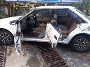 Bán Nissan Bluebird đời 1992, màu trắng, nhập khẩu nguyên chiếc giá 36 triệu tại Nam Định