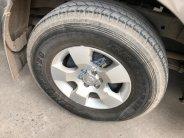 Cần bán Nissan Navara G sản xuất 2013, màu xám, xe nhập số sàn, giá 425tr giá 425 triệu tại Tp.HCM