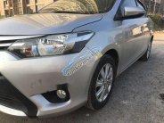 Cần bán gấp Toyota Vios 2015, màu bạc  giá 459 triệu tại Hà Nội