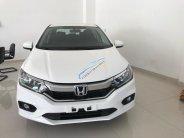 Bán Honda City 1.5 Top đời 2018, màu trắng giá 599 triệu tại Lâm Đồng
