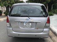 Bán xe Innova G 2009, màu bạc giá 385 triệu tại Tp.HCM