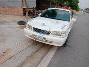 Bán Toyota Corolla 1.3MT sản xuất năm 2001, màu trắng giá 132 triệu tại Hà Nội