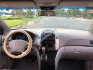 Bán Toyota Sienna đời 2008, màu xám, nhập khẩu, giá chỉ 626 triệu giá 626 triệu tại Tp.HCM