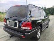 Bán ô tô Lexus LX 470 2005, màu đen, nhập khẩu giá 1 tỷ 250 tr tại Đồng Nai