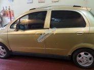 Bán xe Daewoo Matiz Super năm sản xuất 2008, nhập khẩu chính chủ, giá tốt giá 165 triệu tại Hải Phòng