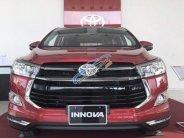 """KM Sốc tháng 6 """"Nhận xe Innova model 2018 chỉ với 179tr"""", giảm tiền mặt, tặng gói BH Toyota 100%, phụ kiện chính hãng giá 855 triệu tại Hà Nội"""