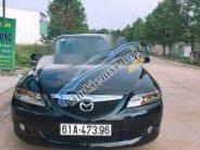Bán ô tô Mazda 6 đời 2004, màu đen, giá chỉ 305 triệu giá 305 triệu tại Bình Dương