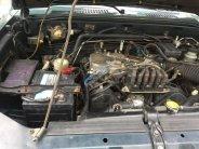 Bán Isuzu Trooper Lx đời 2000, màu xanh lam, nhập khẩu giá cạnh tranh giá 96 triệu tại Tp.HCM