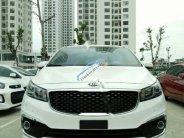 Cần bán xe Kia Sedona 2.2L DATH đời 2018, màu trắng giá 1 tỷ 179 tr tại Hà Nội