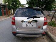 Bán Chevrolet Captiva LTZ năm sản xuất 2008, màu bạc chính chủ giá 335 triệu tại Hà Nội