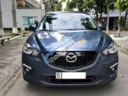 Cần bán xe Mazda CX 5 đời 2014, màu xanh giá 699 triệu tại Tp.HCM
