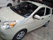 Cần bán lại xe Kia Morning VAN 2009, màu kem (be), giá chỉ 165 triệu giá 165 triệu tại Hà Nội