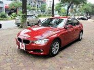 Bán xe BMW 3 Series 320i đời 2013, màu đỏ, nhập khẩu nguyên chiếc, giá 885tr giá 885 triệu tại Hà Nội