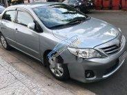 Bán xe Toyota Corolla Altis đời 2011, màu bạc còn mới giá 515 triệu tại Tp.HCM