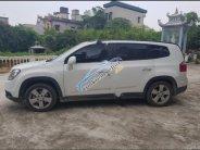Bán Chevrolet Orlando đời 2017, màu trắng giá 650 triệu tại Hà Nội