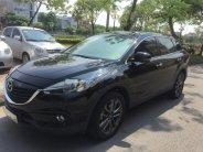 Bán Mazda CX 9 năm 2013, màu đen, nhập khẩu giá 1 tỷ 50 tr tại Hải Dương