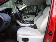 Bán LandRover Range Rover Evoque HSE Si4 sản xuất 2017, màu đỏ, xe nhập giá 2 tỷ 999 tr tại Hà Nội