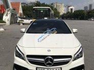 Bán Mercedes AMG đời 2017, màu trắng, xe nhập giá 1 tỷ 770 tr tại Hà Nội