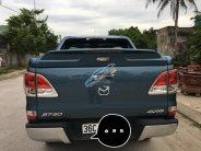 Bán Mazda BT 50 đời 2015, màu xanh lam, xe nhập giá 485 triệu tại Thanh Hóa