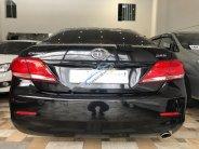 Bán Toyota Camry đời 2010, màu đen giá 680 triệu tại Khánh Hòa