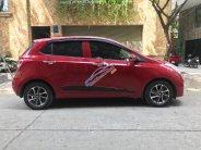 Bán lại xe Hyundai Grand i10 MT sản xuất 2017, màu đỏ, nhập khẩu   giá 345 triệu tại Hà Nội