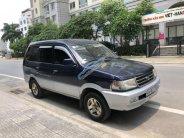 Cần bán Toyota Zace sản xuất 2002, màu xanh lam ít sử dụng, giá 195triệu đồng giá 195 triệu tại Hà Nội