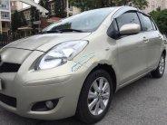 Bán Toyota Yaris đời 2011, màu kem (be), nhập khẩu Nhật Bản ít sử dụng, 476tr giá 476 triệu tại Hà Nội
