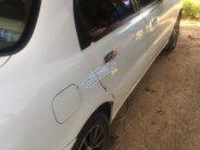 Cần bán Daewoo Lanos SX sản xuất năm 2003, màu trắng xe gia đình, 120tr giá 120 triệu tại Bình Định
