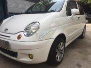 Bán Daewoo Matiz SE năm 2007, màu trắng giá 86 triệu tại Hà Nội