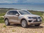 Bán Volkswagen Touareg SUV giá tốt toàn quốc, hỗ trợ trả góp 85%-090.364.3659 giá 2 tỷ 499 tr tại Tp.HCM