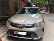 Cần bán gấp Toyota Camry 2.5G 2016, vàng cát sa mạc giá 1 tỷ 10 tr tại Hà Nội