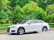 Bán xe Audi A4 sản xuất năm 2016, màu trắng, giá tốt giá 1 tỷ 530 tr tại Tp.HCM