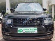 Bán xe LandRover Range Rover LWB 5.0 BlackEditon đời 2016, màu đen, nhập khẩu nguyên chiếc giá 10 tỷ 500 tr tại Hà Nội