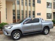 Bán ô tô Toyota Hilux 2.8 sản xuất 2016, màu bạc, nhập khẩu nguyên chiếc chính chủ giá 650 triệu tại Vĩnh Phúc