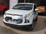 Cần bán xe Ford EcoSport năm 2017, màu trắng, 580 triệu giá 580 triệu tại Tp.HCM