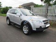 Cần bán xe Chevrolet Captiva LTZ AT 2008, màu bạc, 316 triệu giá 316 triệu tại BR-Vũng Tàu