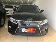 Cần bán xe Lexus RX 350 đời 2014, màu đen, nhập khẩu như mới giá 2 tỷ 568 tr tại Hà Nội