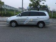 Bán ô tô Toyota Innova G sản xuất 2011, màu bạc, chính chủ từ đầu LH: 0931758937 giá 420 triệu tại Hà Nội