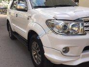 Cần bán Fortuner sportivo 2012 số tự động giá 699 triệu tại Hải Phòng