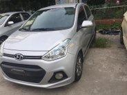 Bán Hyundai Grand i10 2015, màu bạc, xe nhập, giá tốt giá 358 triệu tại Hà Nội