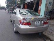 Bán Toyota Camry sản xuất năm 2003, màu bạc, 350 triệu giá 350 triệu tại Tp.HCM