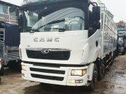 Bán xe tải Camc 4 chân máy Yuchai 300HP, giá lăn bánh không phát sinh 1 tỷ 070 giá 1 tỷ 70 tr tại Tp.HCM
